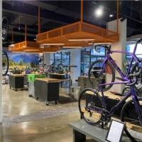 Cycles Galleria Brunswick Bike Shop