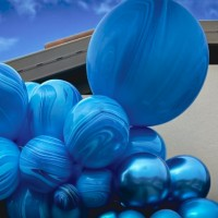 Balloons by Jodie