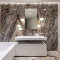 Belle Bathrooms