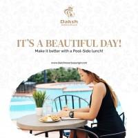 Daksh resort