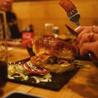 Affranchi Burger