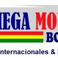 Mega Movers Bolivia