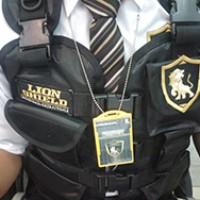 Lion Shield Seguridad Estratégica