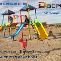FABRICA DACPLAR