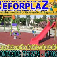 INDUSTRIAS REFORPLAZ