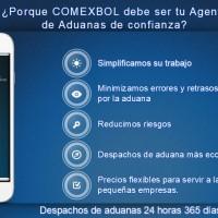Agencia Despachante de Aduana Comexbol