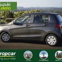 Rent a Car Bolivia - Europcar