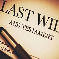 Last Will And Testament Attorney