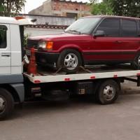 Thipecar Auto Reboque - 24 Horas