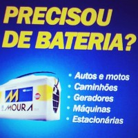 Eletro Vânio Baterias - O Shopping Das Baterias Automotivas Moura Em Florianopolis Sc