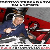 CENTRAL DE PREPARAÇÃO SUPLETIVOS