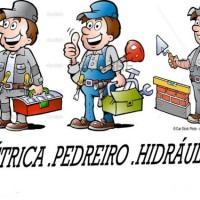 Jahyr - Hdr - Encanadores - Eletricistas - Em Santo Andre SP