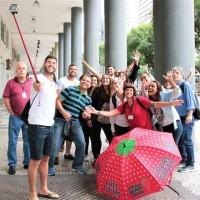 Strawberry Tours - Free Walking Tours Rio de Janeiro