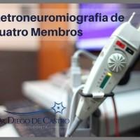 Dr Diego de Castro Neurologista & Neurofisiologista