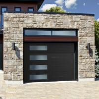 Portes de Garage Mont-Tremblant