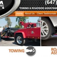 GTA Towing