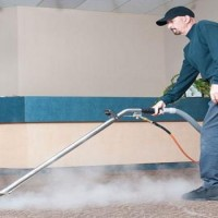 Kwik Dry Carpet Cleaning
