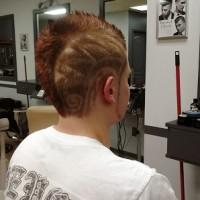 Jeff J Hair Salon