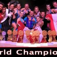 LATIN ENERGY Dance Company