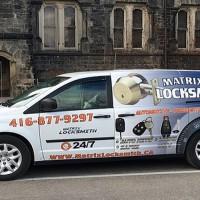Matrix Locksmith