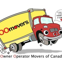 OO movers Vancouver