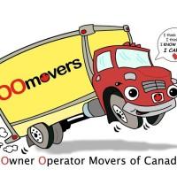 OO movers Edmonton