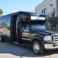 Kitchener Limo Rentals
