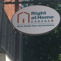 Right At Home Canada - Barrie