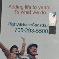 Right at Home Canada - Georgian Triangle