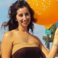 Maria Murchie, Registered Massage Therapist