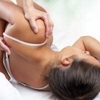 Osteopathy with Diane