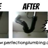 Perfection Plumbing & Drain Cleaning Ltd.