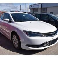 Seven View Chrysler - Vaughan On