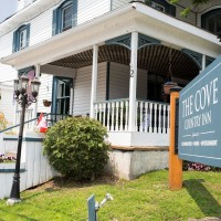 The Cove Country Inn & Spa