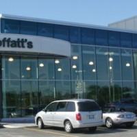 Moffatt's Mazda