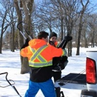 Cleanr Property Maintenance - Snow Removal and Lawn Care