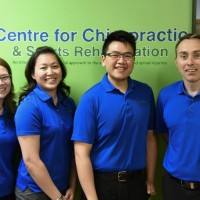 Centre for Chiropractic and Sports Rehabilitation