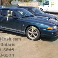 Scrap Car Removal 4 Cash