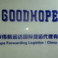 shipping from China to Canada