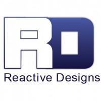 Reactive Designs