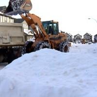 EDM Snow Services