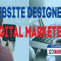 123 MARKETING - WEB DESIGN EDMONTON