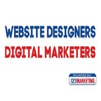 123 Marketing – Web Design Sherwood Park