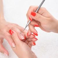 #1 Nails Spa