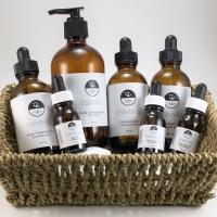 Essentials Skincare Products