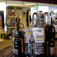 Dependable Vacuums Plus Inc.
