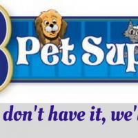 B & B Pet Supplies, a division of B&V Enterprises