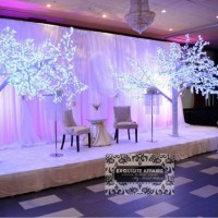 Exquisite Affairs Wedding & Event Design