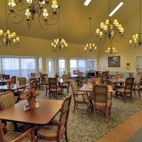 Bethesda Gardens Assisted Living Arlington