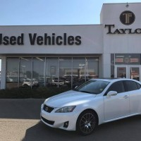 Taylor Used Vehicles